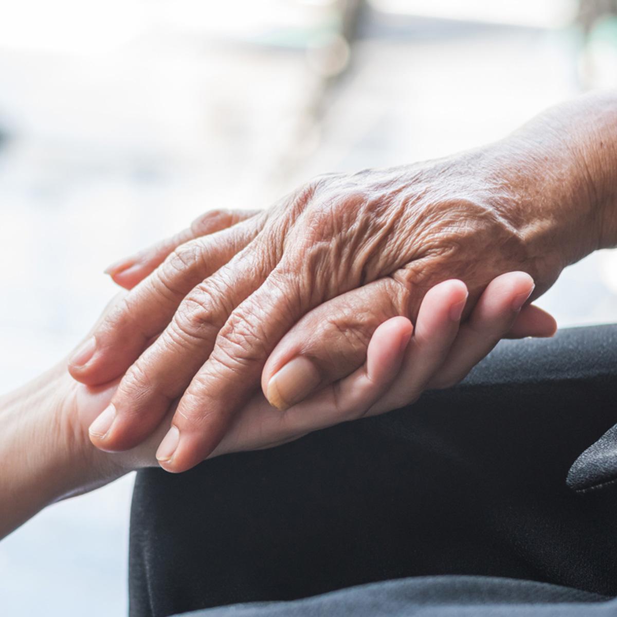 Palliatieve zorgen Thuisverpleging Schoten
